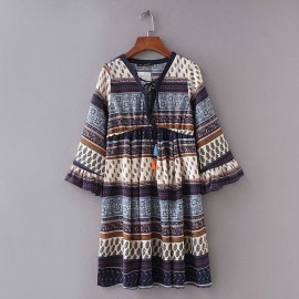Tribal Inspired Tunic