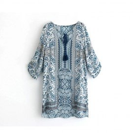 Baroque Inspired Tunic