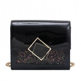 Basic Sequin Bag