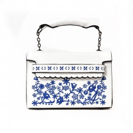 Embroidery Detail Bag