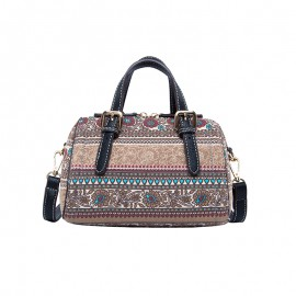 Tribal Motif Bag