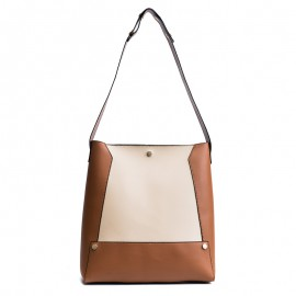 Colorblock Bag