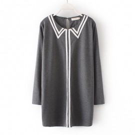 LM+ Tunic (2 Color)