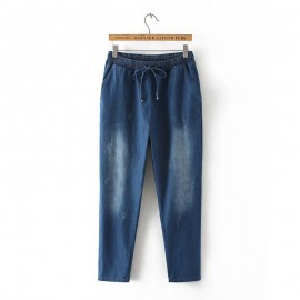 LM+ Denim Pants (2 Color)
