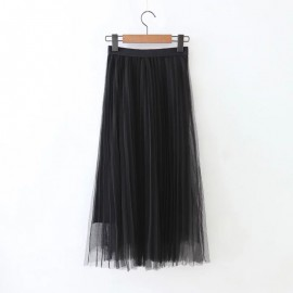 Tutu Skirt (3 Color)