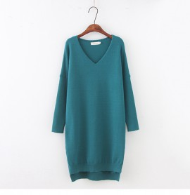 LM+ Knit Tunic