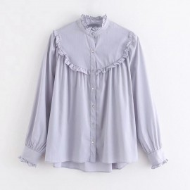 Victorian Inspired Blouse