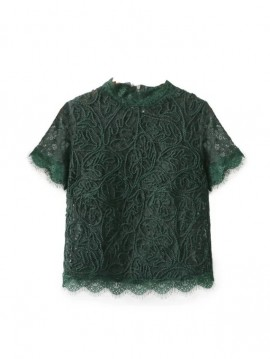 Lace Top (3 Color)