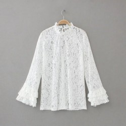 Lace Tunic (2 Color)