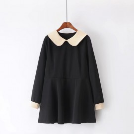 LM+ Pan Collared Tunic