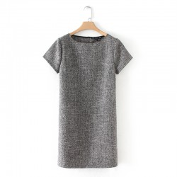 Basic Tunic Dress