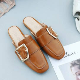 Casual Mules (Extra Size)