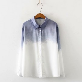 LM+ Ombre Shirt