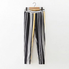 Stripe Pants (2 Color)