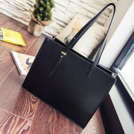 Structured bag (3 Colors)