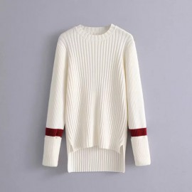 Basic Knit Pullover