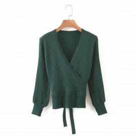 Knit Wrap Outer