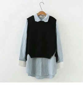 LM+ Combination Shirt with Vest