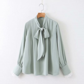Bow Detail Blouse