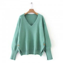 LM+ Knit Pullover
