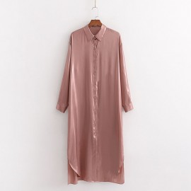 Long Tunic Dress