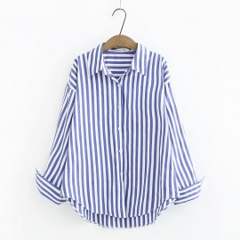 LM+ Stripe Shirt