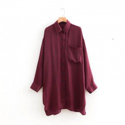 Long Tunic Shirt