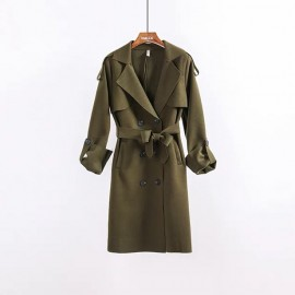 Basic Trenchcoat