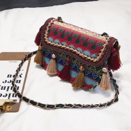 Tribal Inspired Sling bag
