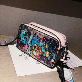 Graffiti Sling Bag