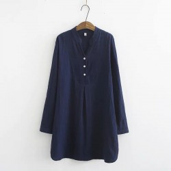 LM+ Tunic Blouse