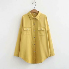 LM+ Double Pocket Shirt