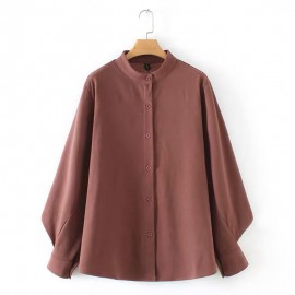 LM+ Bell Sleeve Shirt