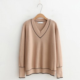 LM+ Knit Top