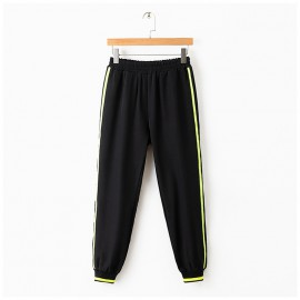 Athletic Inspired Pants
