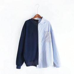 LM+ Combination Shirt