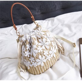 Crotchet Lace Bag