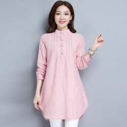 MIRA Tunic Blouse