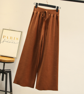 LM+ Knit Drawstring Pants