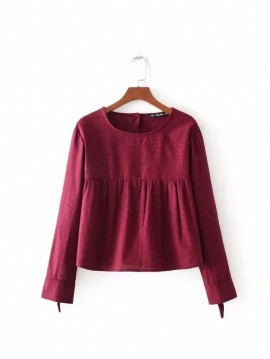 Basic Blouse