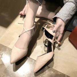 Ballerina Pumps
