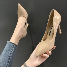 Patent Pumps