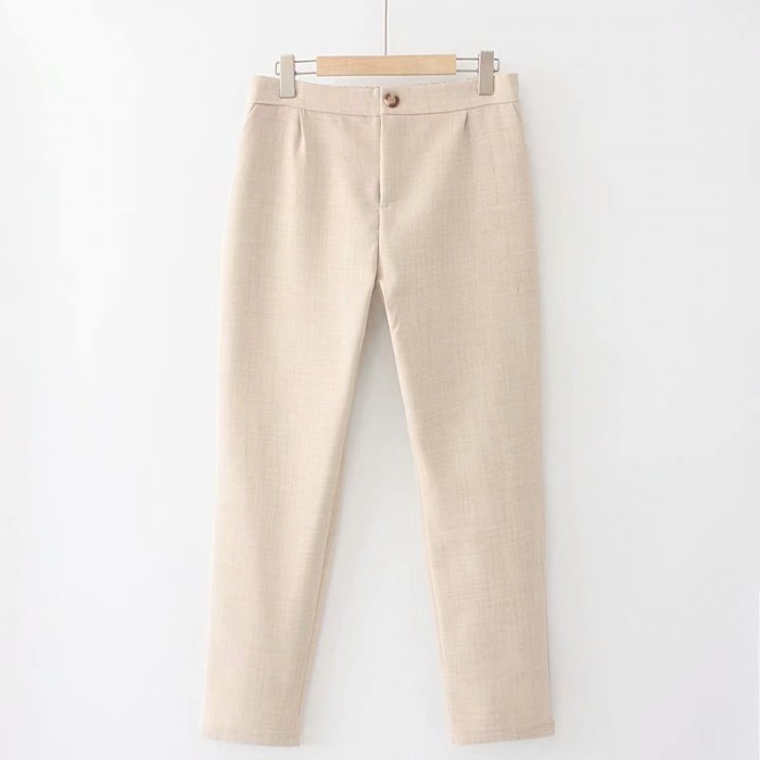 LM+ Tapered Pants
