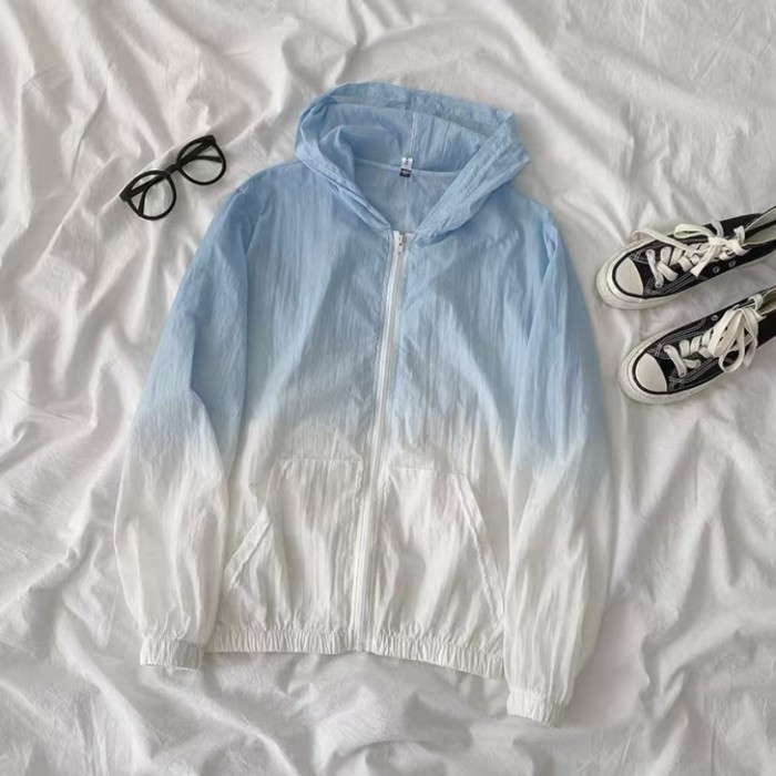 Ombre Lightweight Jacket